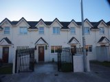 15 Hollyhill Heights, Hollyhill, Cork City Suburbs, Co. Cork - Terraced House / 2 Bedrooms, 2 Bathrooms / €149,000