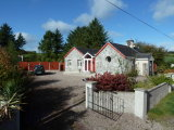 Garryduff, Dungourney, Co. Cork - Detached House / 3 Bedrooms, 2 Bathrooms / €305,000