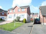13 Lyndhurst Heights, Ballygomartin, Belfast, Co. Antrim, BT13 3XF - Semi-Detached House / 3 Bedrooms, 1 Bathroom / £134,950