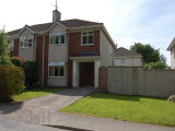 10 Larchwood Manor, Fermoy, Co. Cork - Semi-Detached House / 3 Bedrooms, 1 Bathroom / €195,000