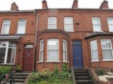 19 Pretoria Street, Stranmillis, Belfast, Co. Antrim, BT9 5AQ - Terraced House / 2 Bedrooms / £125,000