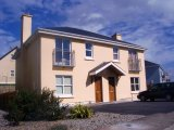 Radharc Na Mara, Lahinch, Co. Clare - Semi-Detached House / 3 Bedrooms, 2 Bathrooms / €165,000