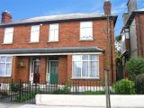 26 Fairfield Road, Glasnevin, Dublin 9, North Dublin City - Semi-Detached House / 3 Bedrooms, 2 Bathrooms / €330,000