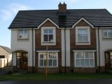 58 Riverview, Ballykelly, Co. Derry - Semi-Detached House / 3 Bedrooms, 1 Bathroom / £126,000