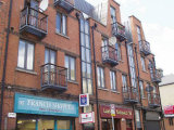 Lot 62, Apartment 6, 95-97 Francis Street, Dublin 8, South Dublin City, Co. Dublin - Apartment For Sale / 2 Bedrooms, 1 Bathroom / €92,000