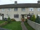 64 Blackditch Road, Ballyfermot, Dublin 10, South Dublin City, Co. Dublin - Terraced House / 3 Bedrooms, 1 Bathroom / €135,000