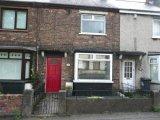 72 Ellis Street, Carrickfergus, Co. Antrim, BT38 8AZ - Terraced House / 2 Bedrooms, 1 Bathroom / £92,950