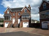 29 Galgorm Court, Ballymena, Co. Antrim, BT42 1GY - House For Sale / 3 Bedrooms / £189,950
