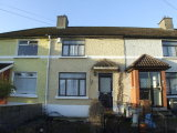 38 Ballyfermot Drive, Ballyfermot, Dublin 10, South Dublin City - Terraced House / 2 Bedrooms, 1 Bathroom / €105,000