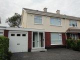 8 Rockfield Close, Coolmine,Dublin 15., Coolmine, Dublin 15, West Co. Dublin - Semi-Detached House / 3 Bedrooms, 1 Bathroom / €295,000