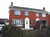 113 Ashbury Road, Bangor, Co. Down, BT19 6TX - Semi-Detached House / 3 Bedrooms, 1 Bathroom / £140,000