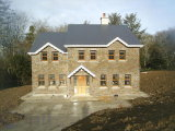 Spruce Grove, Courtmacsherry, Co. Cork - Detached House / 4 Bedrooms, 3 Bathrooms / €585,000