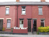 6 Caledon Road, East Wall, Dublin 3, North Dublin City, Co. Dublin - Terraced House / 2 Bedrooms, 1 Bathroom / €179,000