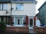 84 Rutherglen Street, Ballygomartin, Belfast, Co. Antrim, BT13 3LS - Semi-Detached House / 3 Bedrooms, 1 Bathroom / £84,950