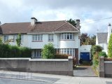 31 Greygates, Mount Merrion, South Co. Dublin - Semi-Detached House / 5 Bedrooms, 2 Bathrooms / €500,000