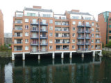 304 Custom House Harbour, IFSC, Dublin 1, Dublin City Centre, Co. Dublin - Apartment For Sale / 2 Bedrooms / €195,000