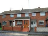 16 Donnelly Gardens, Lurgan, Craigavon, Co. Armagh, BT67 9ET - Semi-Detached House / 3 Bedrooms, 1 Bathroom / £140,000