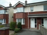 No. 4 Shortcastle Rise, Mallow, Co. Cork - Detached House / 3 Bedrooms, 2 Bathrooms / €140,000