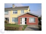 17 Brooklawns, Carlow Town, Co. Carlow - Detached House / 4 Bedrooms, 2 Bathrooms / €164,950