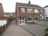 39 Abbey Drive, Bangor, Co. Down, BT20 4DA - Semi-Detached House / 3 Bedrooms, 1 Bathroom / £99,950