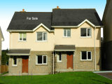 15 Stone Wood, Clonakilty, West Cork, Co. Cork - Semi-Detached House / 3 Bedrooms, 2 Bathrooms / €125,000