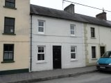Two Bedroomed Townhouse At Connolly Street, Bandon, West Cork - Terraced House / 2 Bedrooms, 1 Bathroom / €110,000