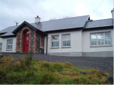 14a Tower Beg Road, Glen West, Garrison, Co. Fermanagh - Detached House / 3 Bedrooms, 2 Bathrooms / £90,000