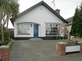 Woodcliff Heights, Howth, Dublin 13, North Dublin City, Co. Dublin - Bungalow For Sale / 3 Bedrooms, 2 Bathrooms / €595,000