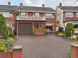 3 Ardeevin Court, Lucan, West Co. Dublin - Detached House / 5 Bedrooms, 3 Bathrooms / €599,000