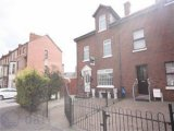 15 Brookhill Avenue, Antrim Road, Belfast, Co. Antrim, BT14 6BS - Terraced House / 5 Bedrooms, 2 Bathrooms / £155,000