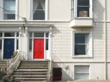 27 Royal Terrace West, Dun Laoghaire, South Co. Dublin - Terraced House / 6 Bedrooms, 5 Bathrooms / €745,000