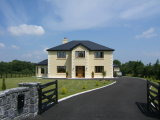 Ballinlass, Mountbellew, Co. Galway - Detached House / 4 Bedrooms, 3 Bathrooms / €255,000