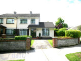 19 Orchard Grove, Blanchardstown, Dublin 15, West Co. Dublin - Semi-Detached House / 4 Bedrooms, 2 Bathrooms / €349,000