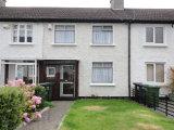 8 Mask Drive, Artane, Dublin 5, North Dublin City, Co. Dublin - Terraced House / 2 Bedrooms, 1 Bathroom / €185,000