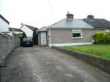 367 Crumlin Road, Crumlin, Dublin 12, South Dublin City, Co. Dublin - Bungalow For Sale / 3 Bedrooms, 1 Bathroom / €260,000