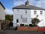 47 Silverstream Gardens, Ballysillan, Belfast, Co. Antrim, BT14 8GS - Semi-Detached House / 3 Bedrooms, 1 Bathroom / £54,950