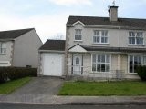 53 Beinn Aobhinn, Letterkenny, Co. Donegal - Semi-Detached House / 3 Bedrooms, 3 Bathrooms / €110,000