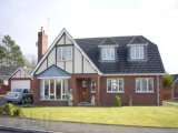 13 Ballyvally Heights, Banbridge, Co. Down, BT32 4AG - Detached House / 4 Bedrooms / £325,000