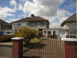183 Swords Road, Whitehall, Dublin 9, North Dublin City - Semi-Detached House / 4 Bedrooms, 3 Bathrooms / €380,000