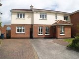 1 Castle Riada Crescent, Lucan, West Co. Dublin - Semi-Detached House / 5 Bedrooms, 4 Bathrooms / €275,000
