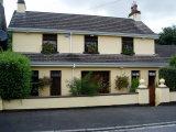 Clonmore, Hacketstown, Co. Carlow - Detached House / 5 Bedrooms, 3 Bathrooms / €199,000