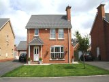 CARNBEG AVENUE, Antrim, Co. Antrim - Detached House / 3 Bedrooms, 2 Bathrooms / £185,000