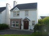 No. 3 Amberwood Court, Ballyconnell, Co. Cavan - Detached House / 3 Bedrooms, 2 Bathrooms / P.O.A
