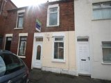 4 Colinward Street, Ballymurphy, Belfast, Co. Antrim, BT12 7EP - Terraced House / 2 Bedrooms, 1 Bathroom / £39,950