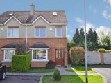 7 Station Close, Clondalkin, Dublin 22, West Co. Dublin - Semi-Detached House / 4 Bedrooms, 3 Bathrooms / €249,950