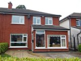 48 Hazelwood, Shankill, South Co. Dublin - Semi-Detached House / 4 Bedrooms, 2 Bathrooms / €365,000