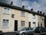 51, Moonstone Street, Off, Lisburn, Co. Antrim, BT9 7HL - Terraced House / 2 Bedrooms, 1 Bathroom / £80,000