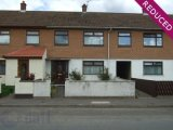 81 Woodburn Avenue, Carrickfergus, Co. Antrim, BT38 8HE - Terraced House / 3 Bedrooms, 1 Bathroom / £95,000