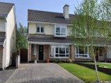 33 Grangefield, Ballinteer, Dublin 16, South Dublin City, Co. Dublin - Semi-Detached House / 4 Bedrooms, 2 Bathrooms / €430,000
