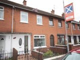 132 Disraeli Street, Shankill, Belfast, Co. Antrim, BT13 3DP - Terraced House / 2 Bedrooms, 1 Bathroom / £54,950